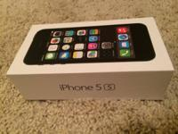 AT&T iPhone 5s space grey perfect condition not a
