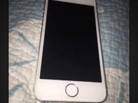 Selling iPhone 5S 16 GB AT&T ... Phone doesn't charge