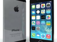 IPHONE5S FACTORY UNLOCKED FOR ANY COMPANY AND OVER SEAS