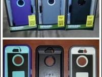 ORIGINAL OTTERBOXES Includes: *Original Box *Belt Clip