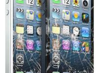 * iPhone 5c Screen Replacement $165 * iPhone 5s Screen