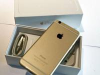 Type: Apple iPhone Type: 6 128GB This is brand new