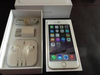 Perfect condition Factory unlocked 16GB It's about a