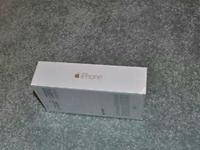 Un-Open package, Brand new iphone 6 plus 64GB - GOLD
