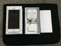 Brand new 64 Gb iPhone 6 with complete accessories.