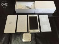 Type: Apple iPhone Type: 16Gb Brand new unlocked still