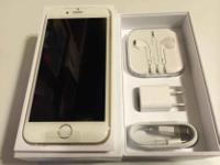 Type: Apple iPhone Type: iPhone 6 64gb Brand new 64gb