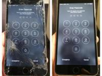 we will fix your phone in 15 mins best quality and best
