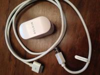 Belkin charger excellent condition $6  cell phone