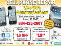 We are a professional Smartphone, Cell Phone Repair