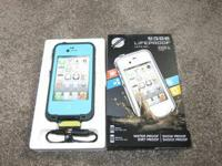 New LifeProof case for the iPhone 4/4s for just $20!