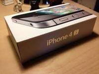 Available is a Brand New Iphone 4 for the SPRINT