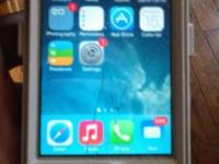 Hi still I have a iPhone 5 I am offering. I got a new