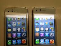 Vendo 2 iPhone 3GS de 16gb cada uno. Son para AT&T.