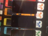 iPhone 4  $230    Model MD127LL Capacity 8GB