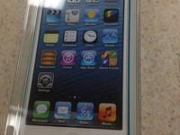 Ipod touch brand new with Everything in box Reviewed on