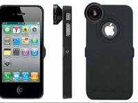 iPro Master Trio lens Kit - created for the iPhone 4
