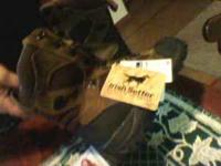 For all you Hunters I have a pair of Irish setter boots