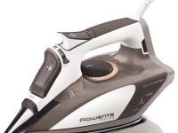 - Iron: Rowenta DW5080 (on Amazon for $80)- Iron board