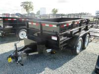 Trailer information New 2015 Iron Panther DT064 D7 5