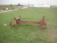 Iron wagon for sale. $200.00. Call  Location: