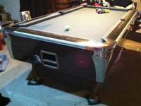 Irving Kaye Pool Table Classifieds Buy Amp Sell Irving