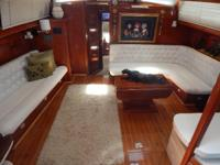 MAJOR REFIT AND MANY CUSTOM FEATURES COMPLETED AT
