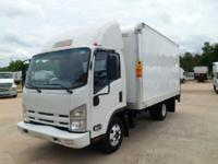 Make: Isuzu Mileage: 101,125 Mi Year: 2011 Condition:
