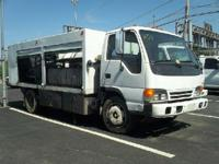 Make: Isuzu Mileage: 93,630 Mi Year: 2005 VIN Number: