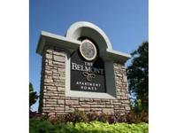 Alyce Patton | The Belmont Apartments |  3580 McGehee
