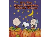 Charlie Brown gets rocks in his trick-or-treat bag,