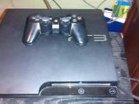 Type: Consoles Type: Playstation 3 sells playstation 3