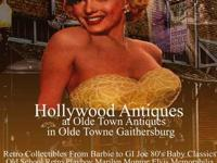 Come on through and stop by visit us! Tons of Antiques