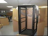 Full height server Rack by ITS Enclosures.These units