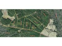 Beautiful wood acreage. Great timber and recreational