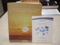 The Prentice Hall Guide For College Writers/With