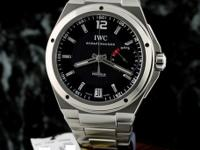 in stock, ready to ship IWC Big Ingenieur 7-Day
