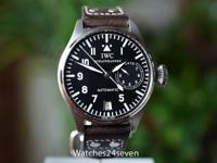 IWC Big Pilot 5002 Automatic 7 day, Traditional Dial