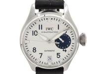 Pre-Owned IWC Big Pilot Limited Edition (IW500426)