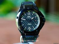 IWC Ingenieur Automatic Carbon Performance LTD 46mm