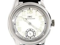 Pre-Owned IWC Vintage Pilot's Hand-Wound (IW325405)