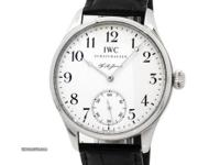 Pre-Owned IWC Portugieser F.A. Jones (IW544202)