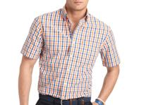 The American favorite from Izod and mod fashion