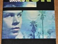 Jacks Run - Sequel to Zachs Life By: Roland Smith Cover