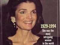 Topic: Magazines Type: Lifestyle Jackie Kennedy, A