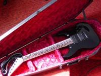 Jackson Dinky Reverse electric guitar Made in Japan!