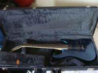 HI, Im Selling my JACKSON DKMGT guitar. It has a very