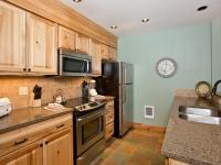 Top Floor 2 bed/2 bath Nez Perce condominium located