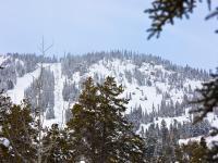 Enjoy ski-in/ski-out access to Jackson Hole Mountain