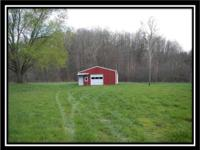 178 Wooded Acres on Albert Swartz Rd, Hamilton Twp in